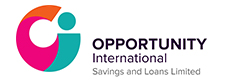 Opportunity International Savings and Loans